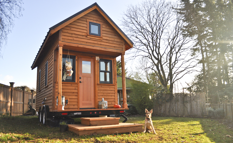 Colorado Springs is Making Big Moves for Tiny Houses