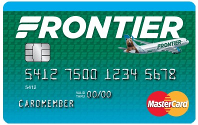 Everything You Need To Know About Frontier Airlines Credit Card