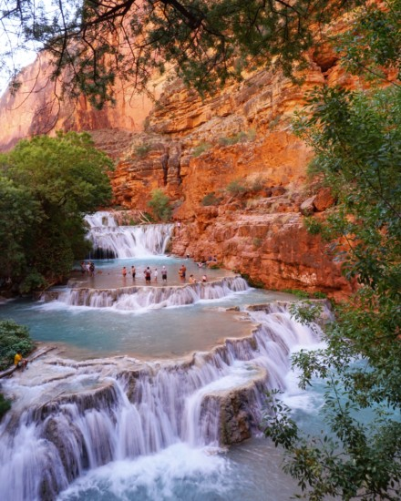 How To Plan A Havasupai Trip