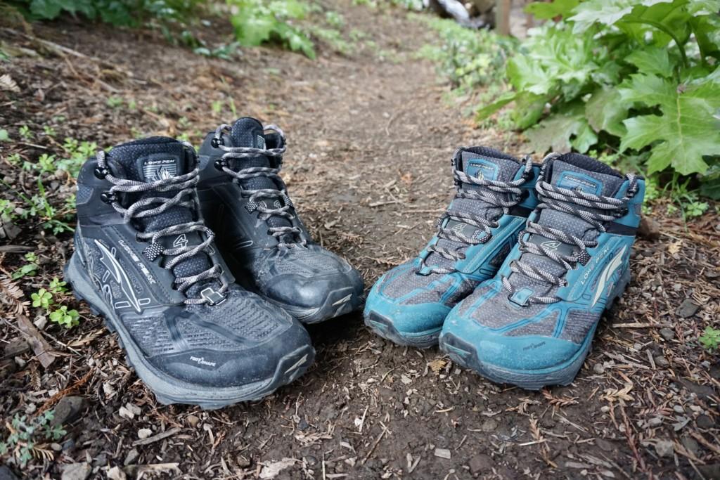 altra lone peak boot